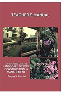 eBook An Illustrated Guide to Landscape Design, Construction & Managment download