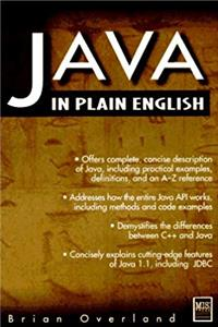 eBook Java in Plain English download