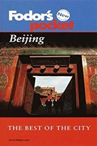 eBook Fodor's Pocket Beijing, 2nd edition: The Best of the City (Travel Guide) download