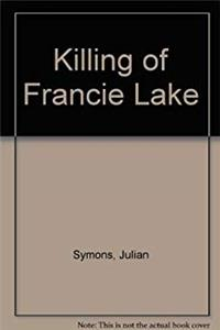 eBook The Killing of Francie Lake download