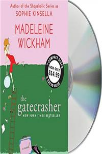 eBook The Gatecrasher download