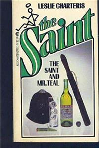 eBook The Saint and Mr. Teal download