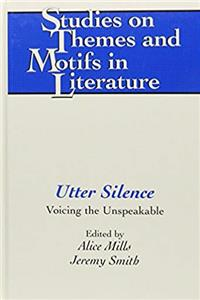 eBook Utter Silence: Voicing the Unspeakable download