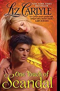 eBook One Touch of Scandal (MacLachlan Family & Friends) download