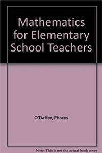 eBook Mathematics for Elementary School Teachers (2nd Edition) download
