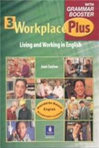 eBook Workplace Plus 3 with Grammar Booster download