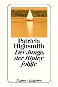 eBook Der Junge, der Ripley folgte download