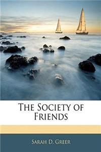 eBook The Society of Friends download