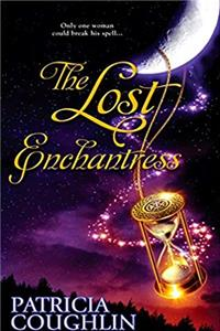 eBook The Lost Enchantress download