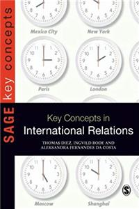 eBook Key Concepts in International Relations (SAGE Key Concepts series) download