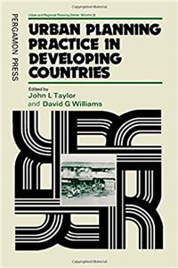 eBook Urban Planning Practice in Developing Countries (Pergamon International Library of Science, Technology, Engineering & Social Studies) download