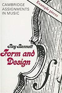 eBook Form and Design Cassette 1 (Cambridge Assignments in Music) download