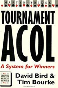 eBook Tournament Acol: A System for Winners (Master Bridge Series) download