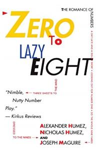 eBook Zero to Lazy Eight: The Romance Numbers download