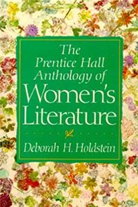 eBook The Prentice Hall Anthology of Women's Literature download