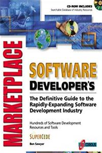 eBook Software Developer's Marketplace: The Definitive Guide to the Multibillion Dollar Software Development Industry download