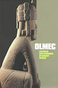 eBook Olmec: Colossal Masterworks of Ancient Mexico download