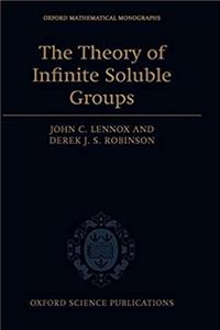 eBook The Theory of Infinite Soluble Groups (Oxford Mathematical Monographs) download