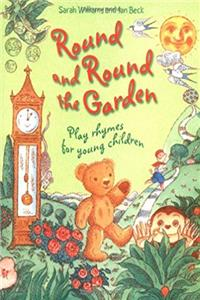eBook Round and Round the Garden: Play Rhymes for Young Children download