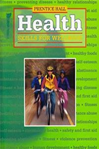 eBook Prentice Hall Health: Skills for Wellness download