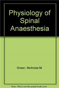 eBook Physiology of spinal anesthesia download