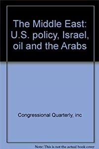 eBook The Middle East: U.S. policy, Israel, oil and the Arabs download