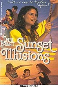 eBook Sunset Illusions (Sunset Island) download
