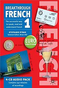 eBook Breakthrough French 1 Euro edition download