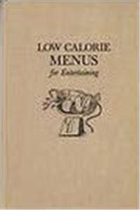 eBook Low calorie menus for entertaining,: With recipes and menus for protein diets/starch diets/sweet diets, download