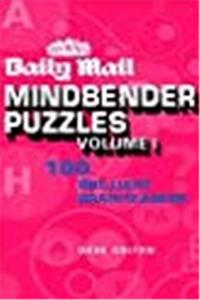 "eBook ""Daily Mail"" Mindbender Puzzles: v. 1 download"