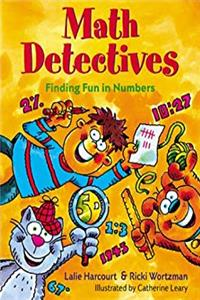 eBook Math Detectives: Finding Fun in Numbers download