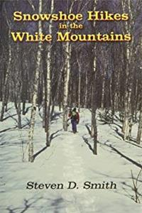 eBook Snowshoe Hikes in the White Mountains download