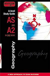 eBook Geography : A-Level Study Guide (Revision Express) download