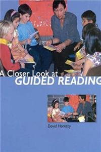 eBook A Closer Look at Guided Reading download