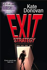eBook Exit Strategy (Silhouette Bombshell) download