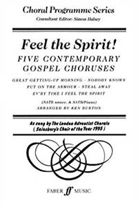 eBook Feel the Spirit (Choral Programme Series) download