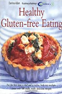 eBook Healthy Gluten-free Eating (Healthy Eating) download