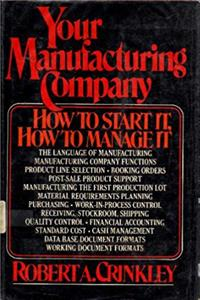 eBook Your Manufacturing Company download