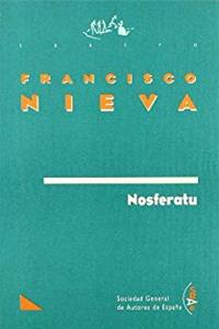 eBook Nosferatu (Teatro) (Spanish Edition) download