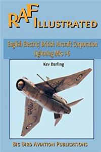 eBook English Electric/BAC Lightning Mks 1-6 download