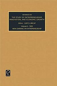 eBook Advances in the study of entrepreneurship innovation and economic growth, Volume 6 download