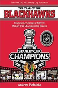 eBook The Year of the Blackhawks: Celebrating Chicago's 2009-10 Stanley Cup Championship Season download