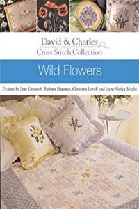 eBook Cross Stitch Collection - Wild Flowers download