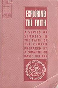 eBook Exploring the faith: A series of studies in the faith of the Church (Reference library) download